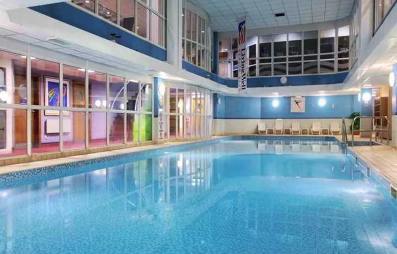 Hilton Sheffield - Hotel - 13