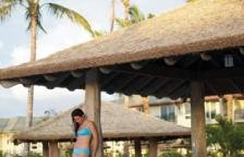 Westin Princeville Ocean Resort Villas - Pool - 11