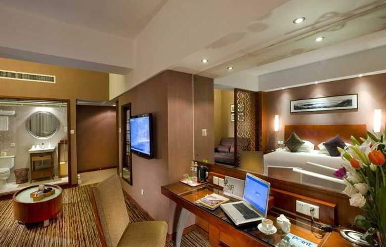 SSAW Hubin - Room - 3