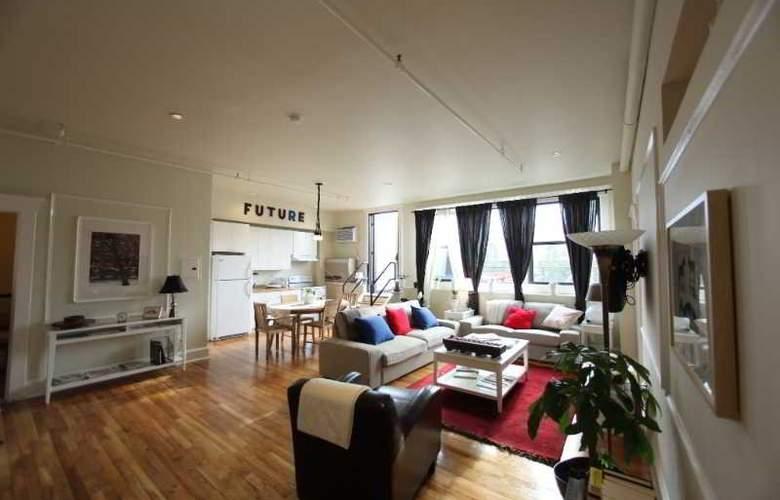 The Box House Hotel Brooklyn - Room - 8
