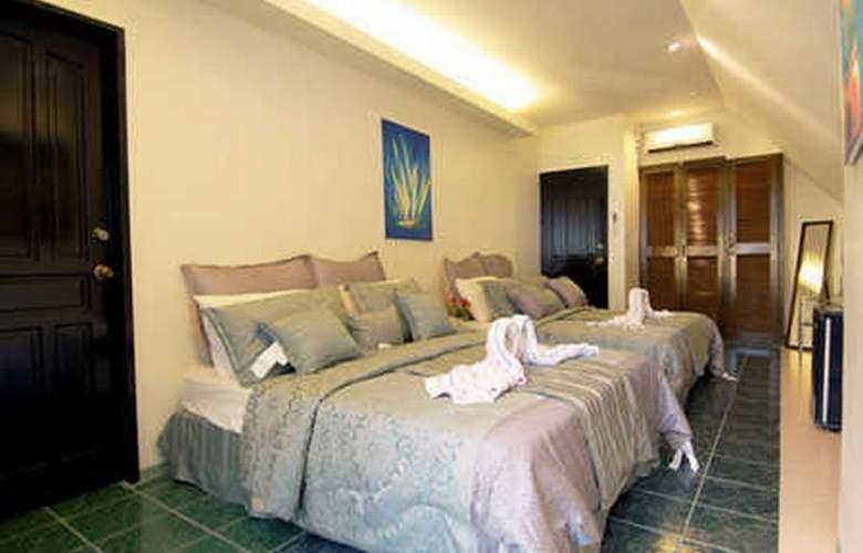 Orinda Beach Resort - Hotel - 7