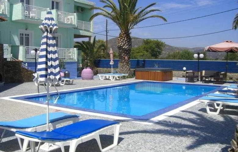 Oceanida Bay - Pool - 8