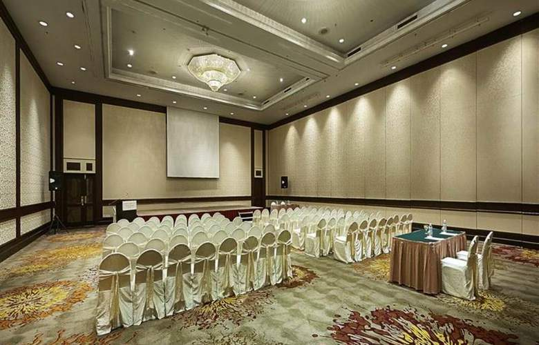 Berjaya Georgetown Hotel Penang - Conference - 21