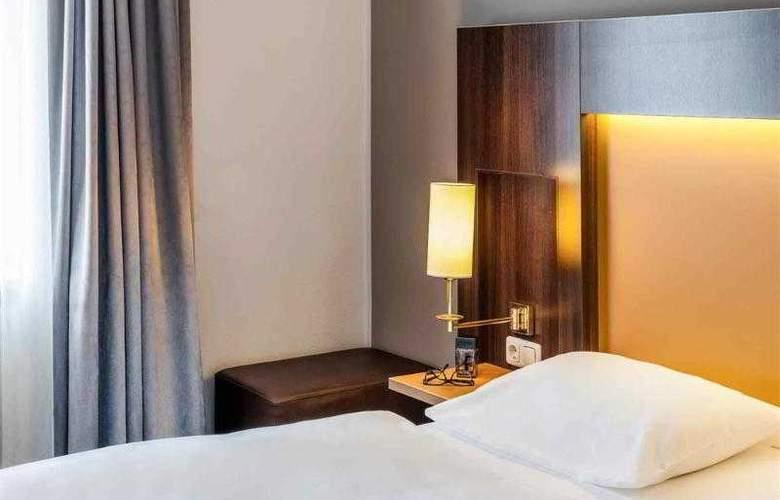 Mercure Hotel Muenchen am Olympiapark - Hotel - 12