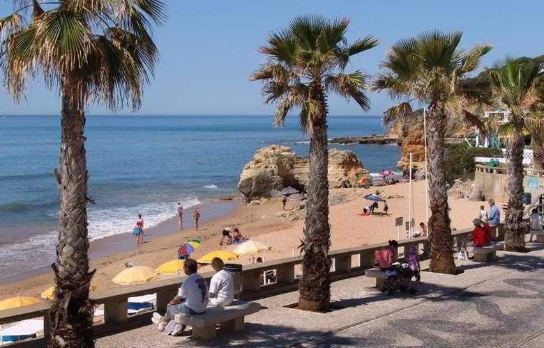 Oceanus - Beach - 9