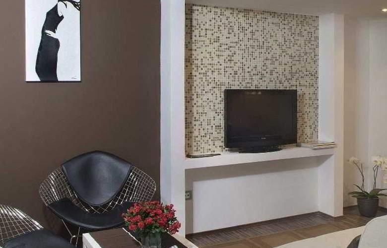 Design Apartments Budapest - Room - 0