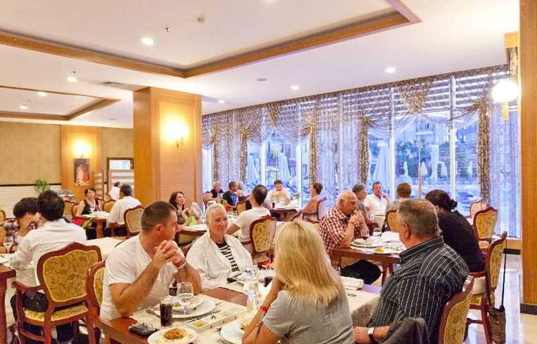 Narcia Resort Side - Restaurant - 18
