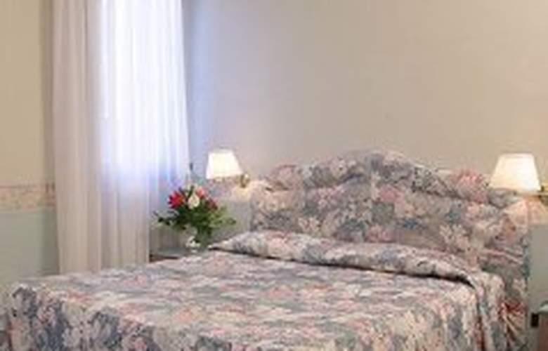 Eden Hotel - Room - 0