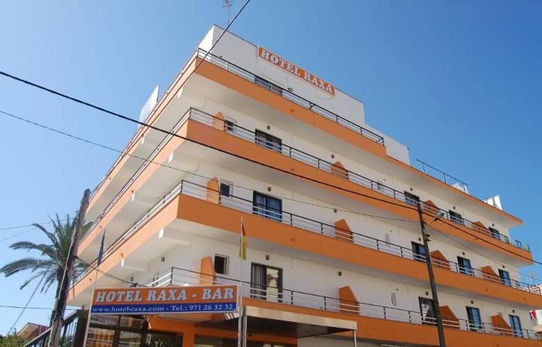 Raxa - Hotel - 0