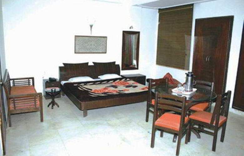 Sheesh Mahal - Room - 1
