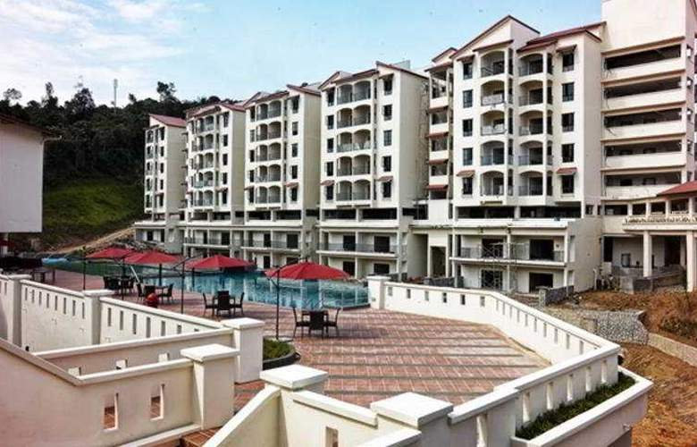 Bukit Gambang Resort City - General - 1