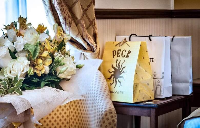 Best Western Hotel Felice Casati - Room - 51
