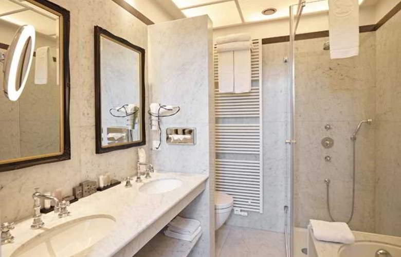 De Tuilerieen - Room - 8