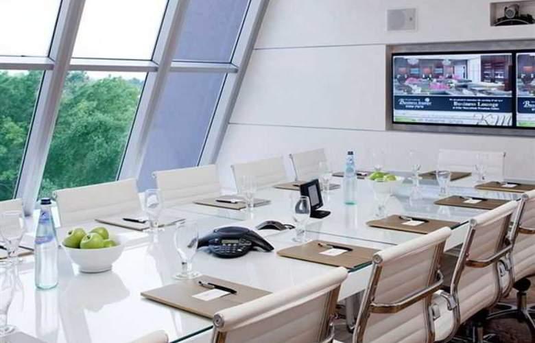 Kfar Maccabiah Premium Suites - Conference - 4