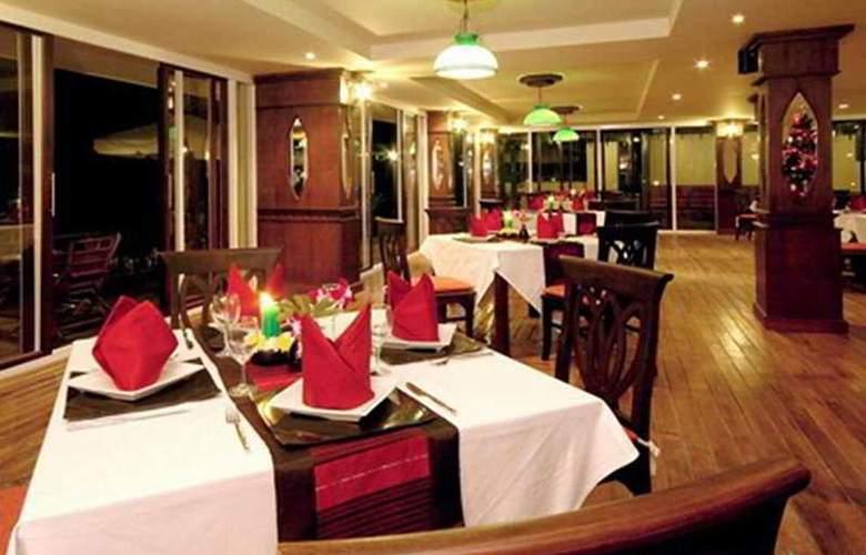 Suwan Palm Resort - Restaurant - 7
