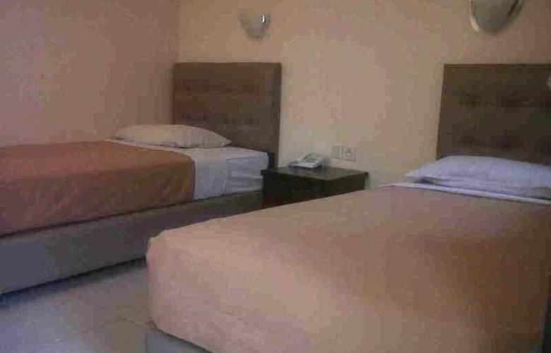 Rota Hotel - Room - 9