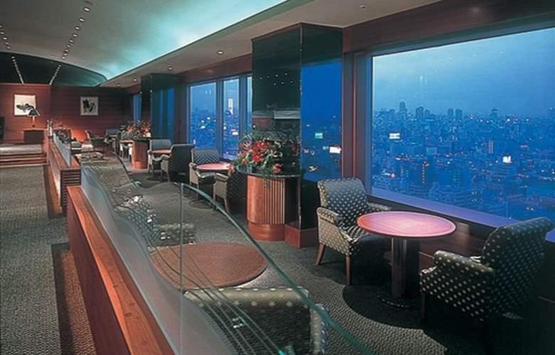 Tobu Hotel Levant Tokyo - Bar - 5
