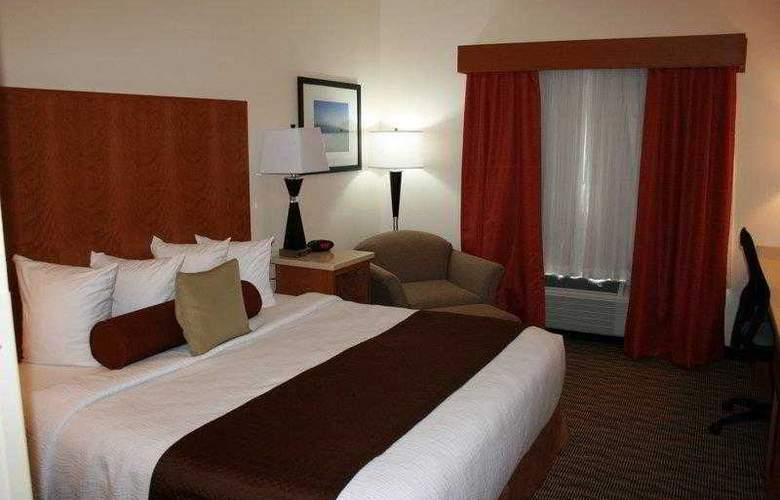 Best Western Plus Park Place Inn - Hotel - 36