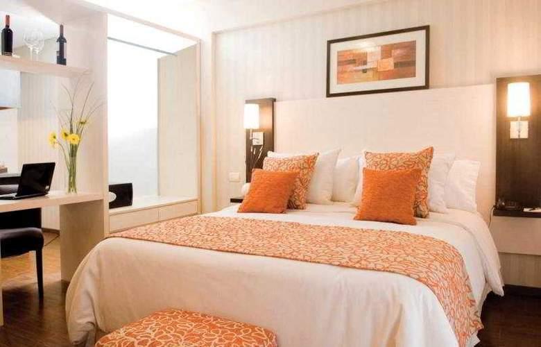 Fertilia Downtown Apartments - Room - 5