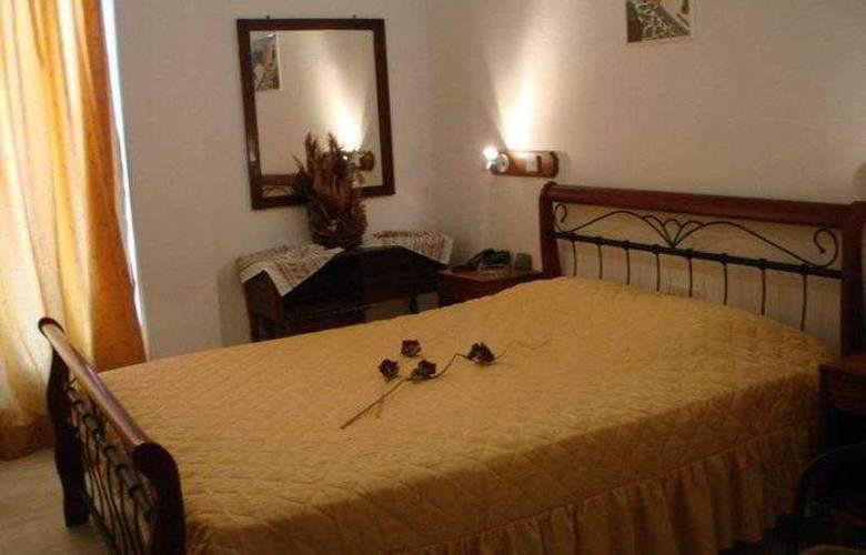Santorini - Room - 1