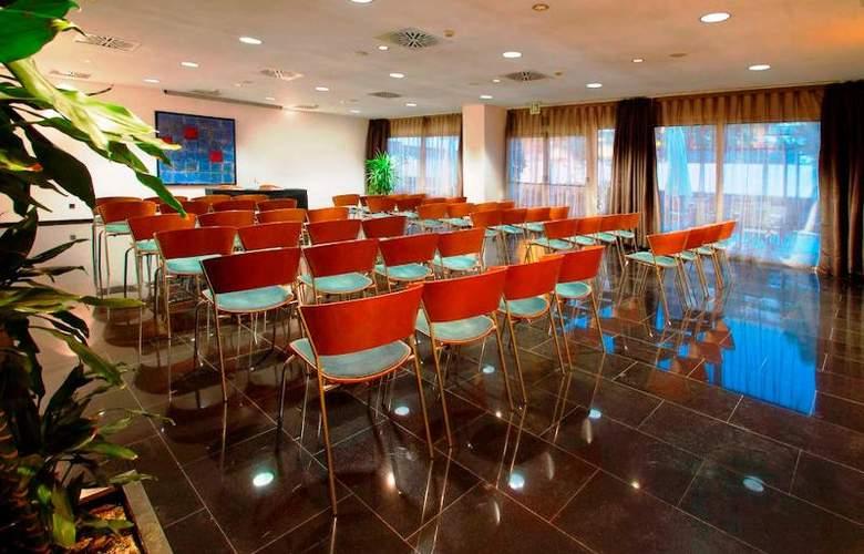 Euro Hotel Diagonal Port - Conference - 31