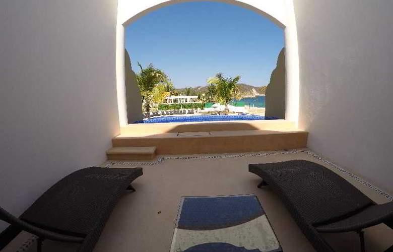 Quinta Bella Huatulco - Terrace - 25