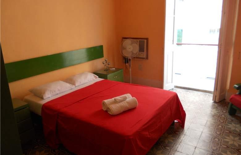 Casa La Floridiana - Room - 12