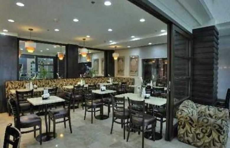 Fersal Hotel Diliman - Restaurant - 22