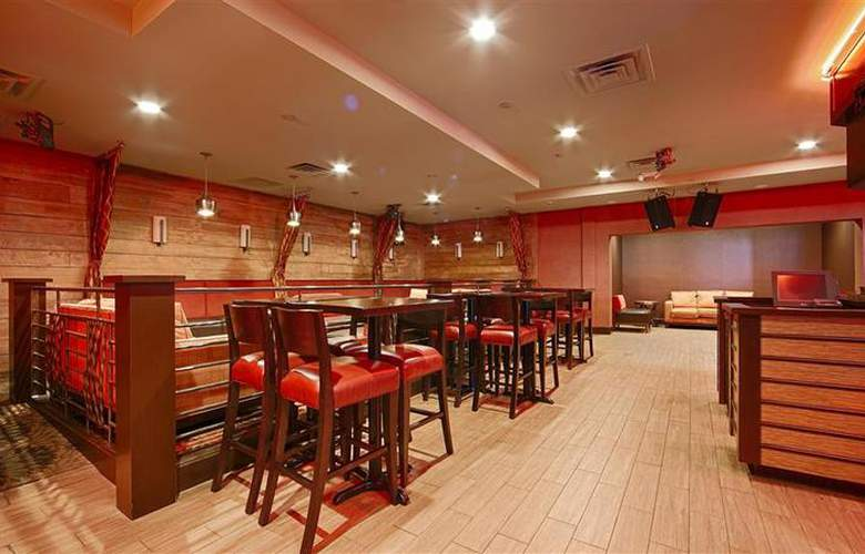 Best Western Newport Inn - Restaurant - 105