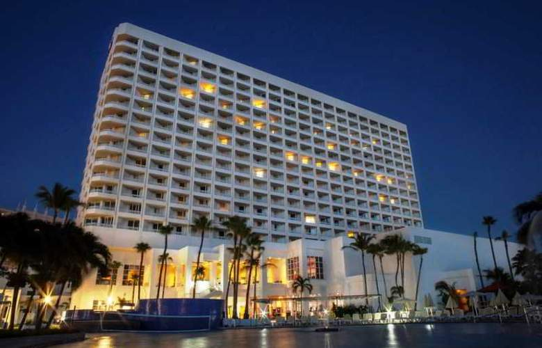 RIU Palace Antillas - Adults Only - All Inclusive - Hotel - 3
