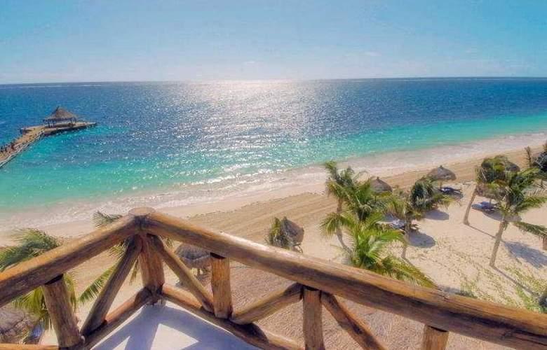 Ceiba del Mar Beach & Spa Resort - Terrace - 5