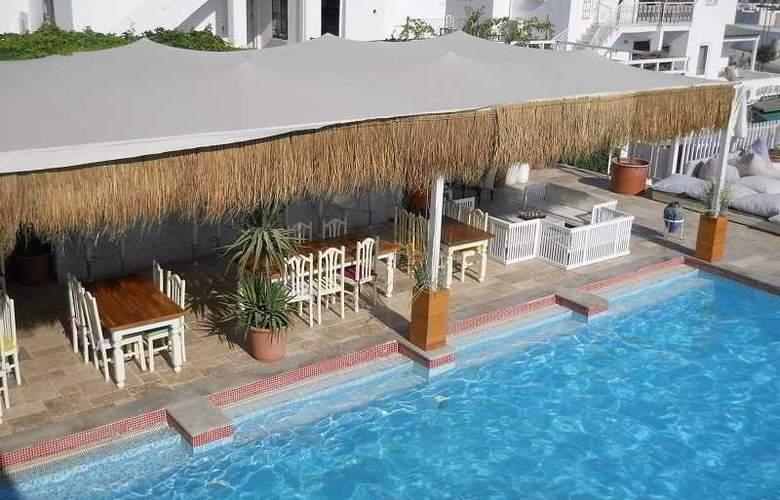 Bodrum Nova Apart Hotel - Hotel - 0