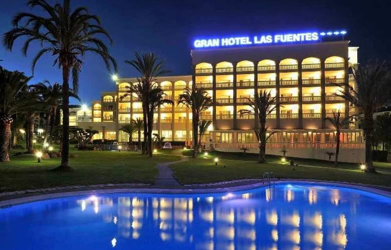 Gran Hotel Las Fuentes - General - 3