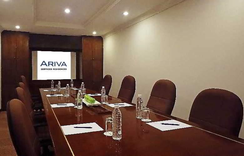 Ariva Gateway Kuching - Conference - 2
