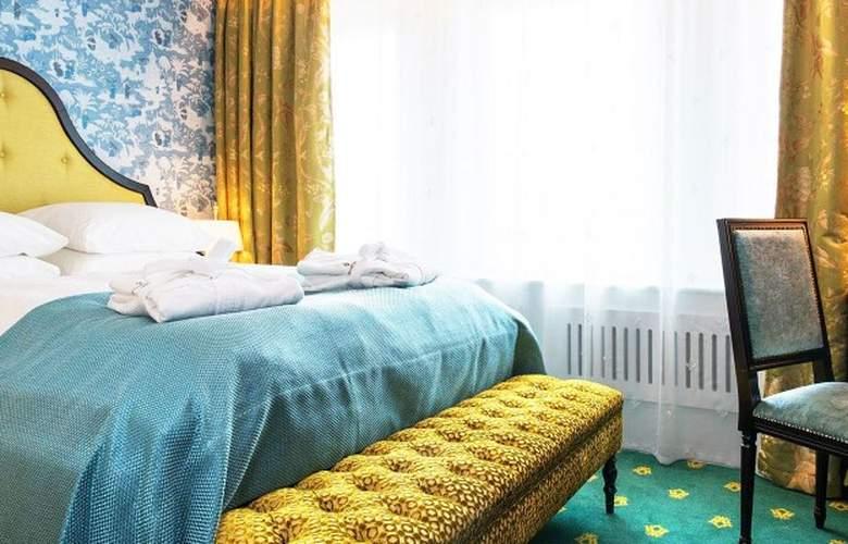 Thon Bristol - Room - 5