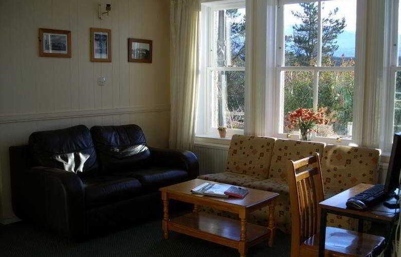 Aviemore Youth Hostel - General - 1
