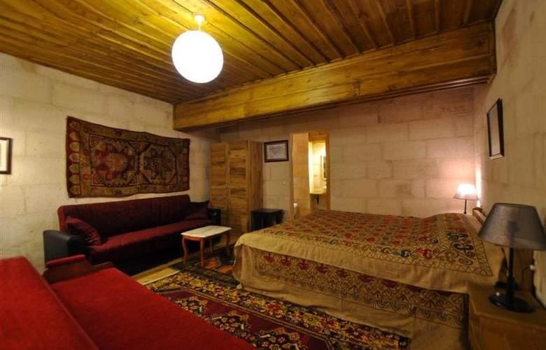 Duven Hotel - Room - 2