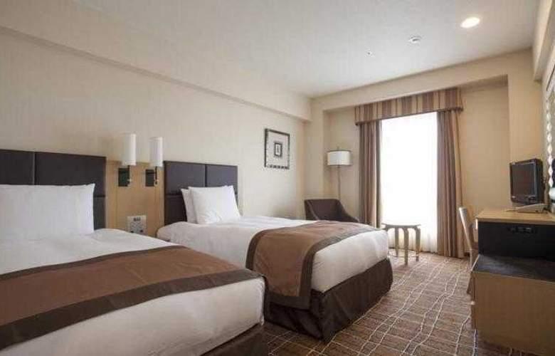 Doubletree By Hilton Hotel Naha - Room - 6