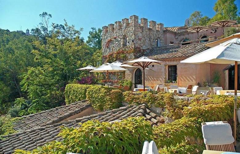 Sigillum Monte Turri at Arbatax Park Resort - Hotel - 0