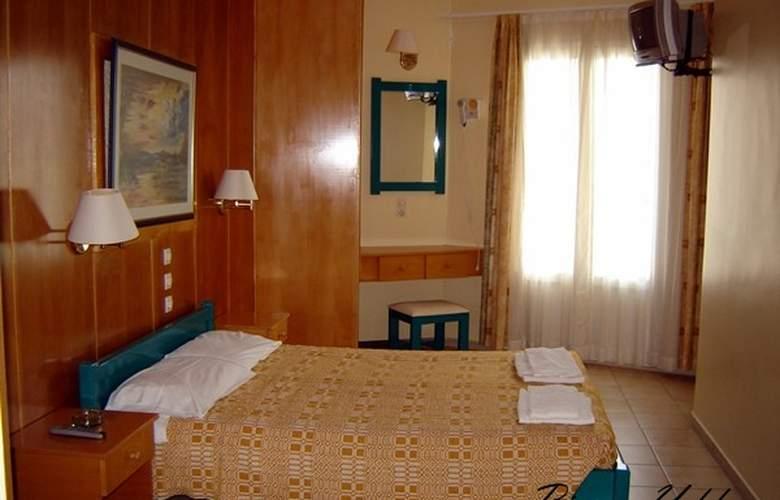 Ilios - Room - 7