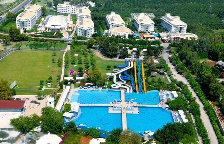 Daima Resort - Hotel - 7