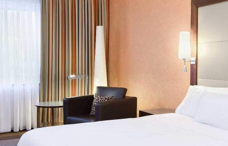 The Westin Grand Frankfurt - Hotel - 35