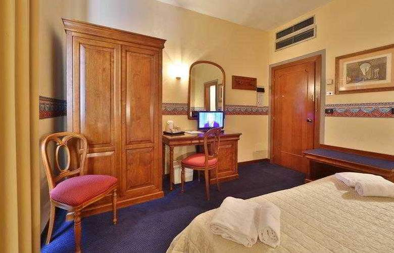 Select hotel Firenze - Hotel - 10