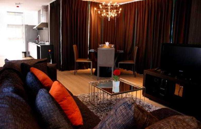 Manita Boutique Hotel - General - 2