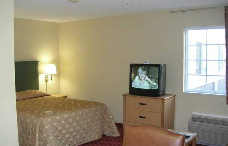 Homestead Studio Suites Orlando Lake Mary - Room - 7