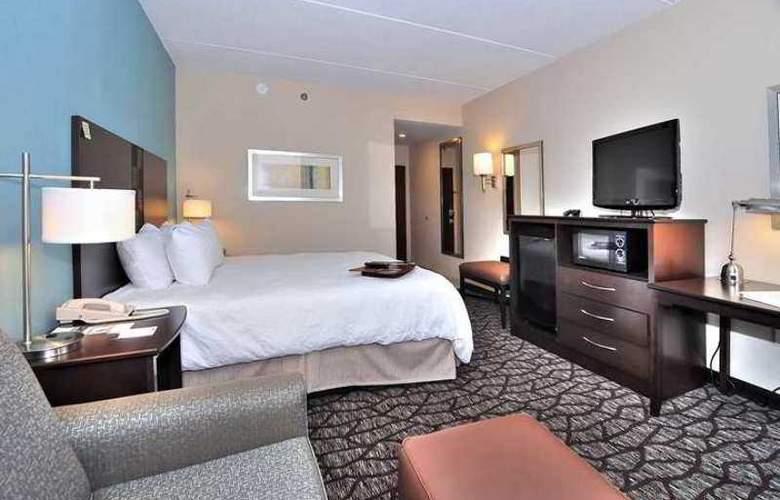 Hampton Inn Eden - Hotel - 28