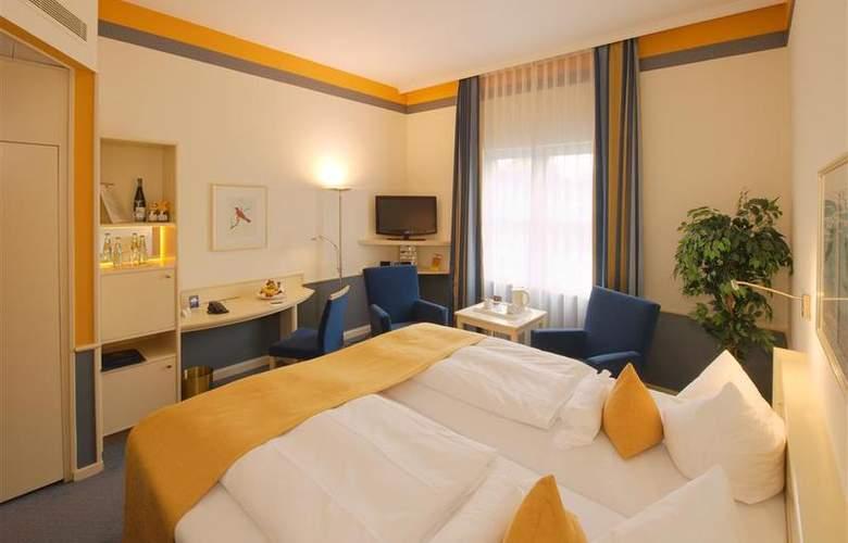 Best Western Premier Hotel Villa Stokkum - Room - 58