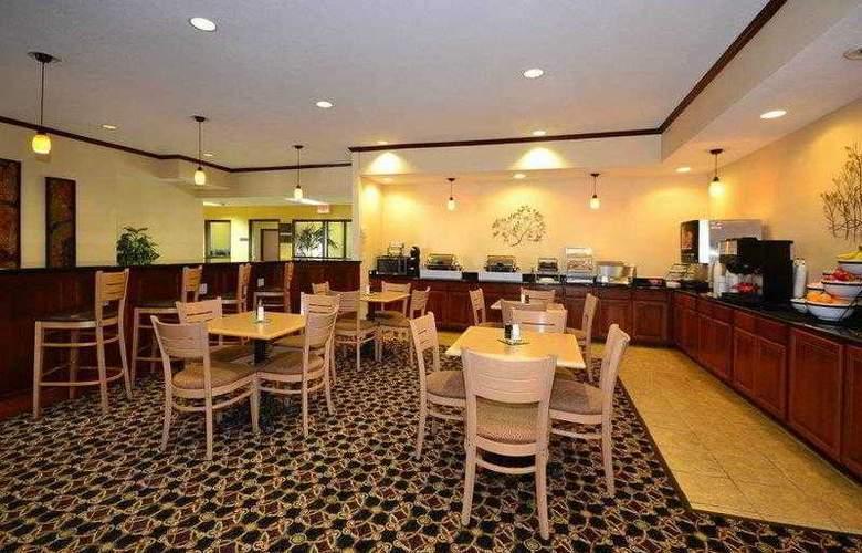 Best Western Kansas City Airport-Kci East - Hotel - 5