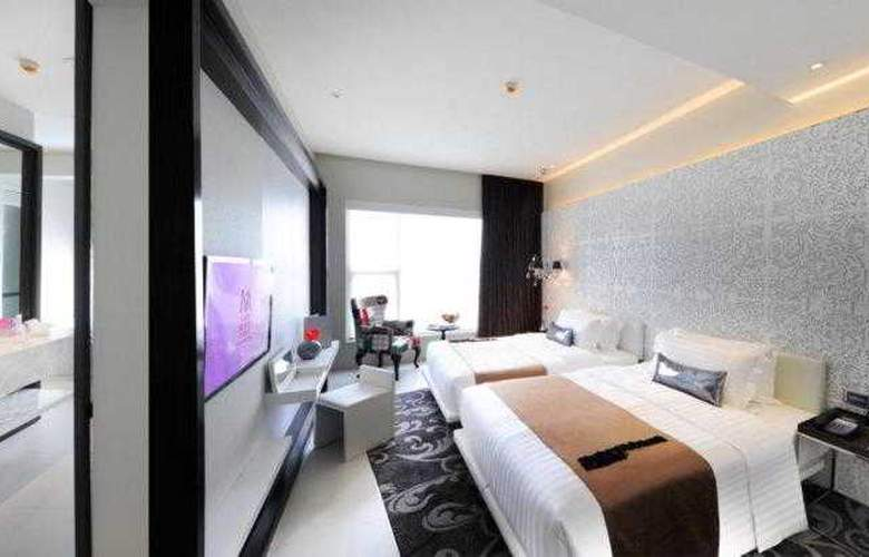 Mode Sathorn Hotel - Room - 12
