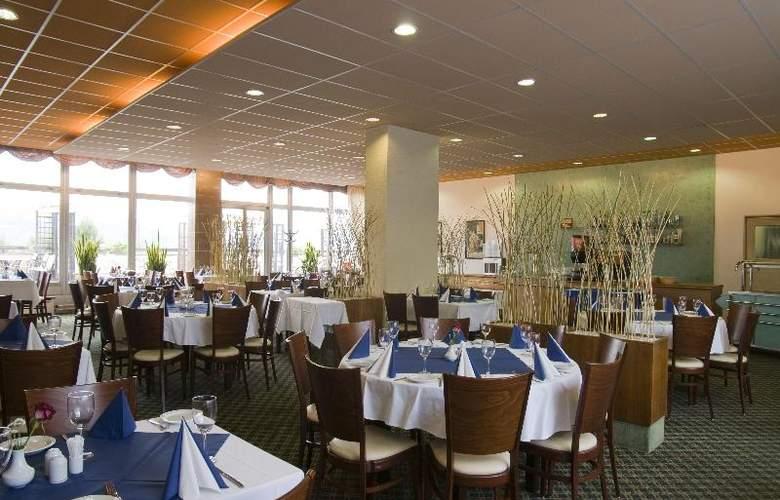 Orea Resort Santon - Restaurant - 3